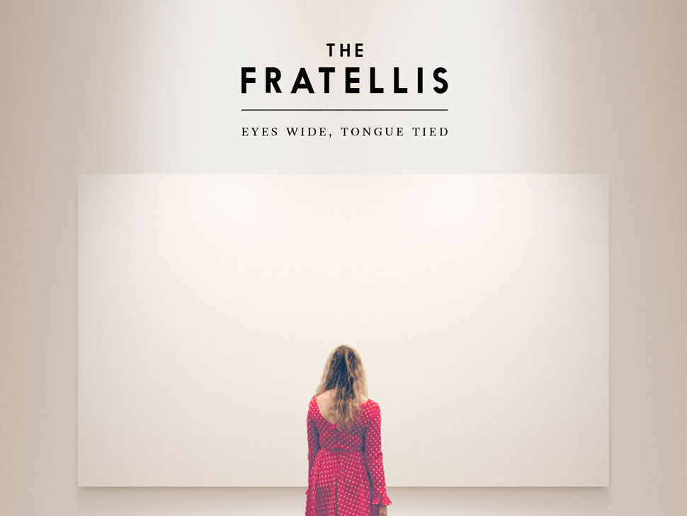 The Fratellis en concert