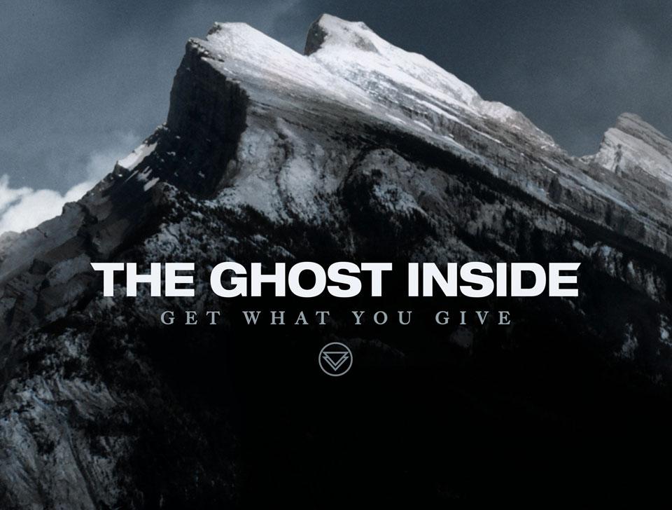 The Ghost Inside en concert