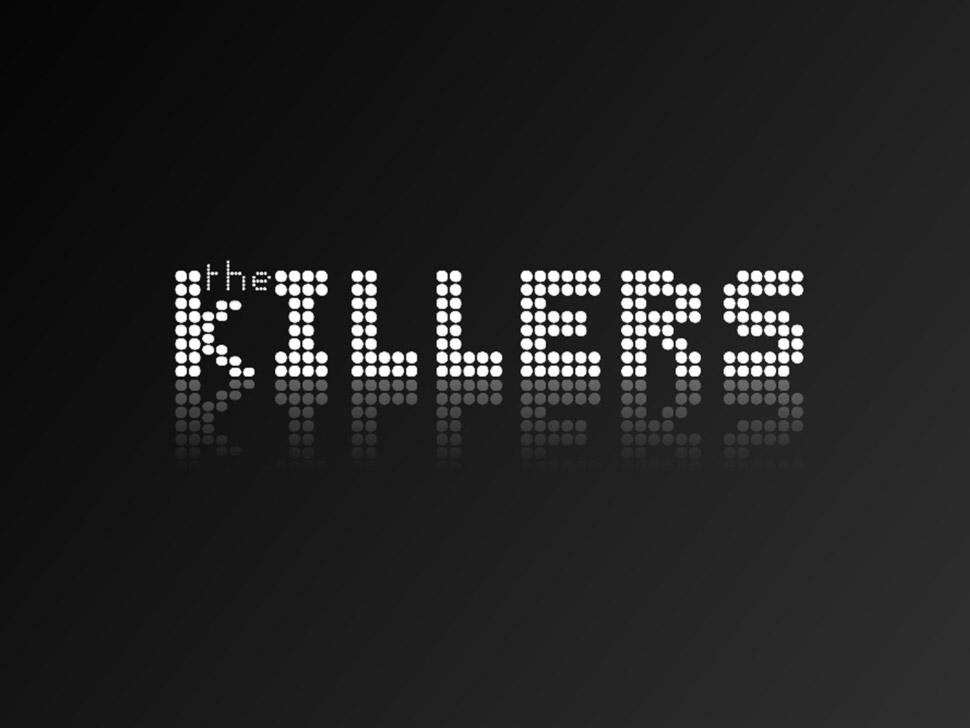 Killers en concert