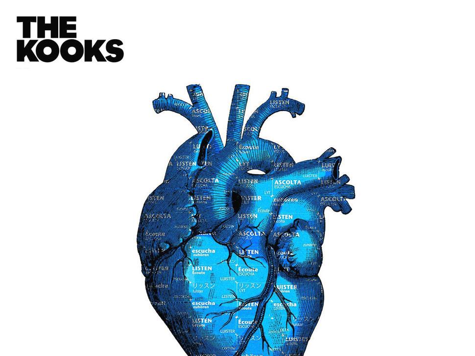 The Kooks en concert
