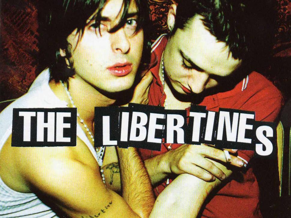 Libertines en concert