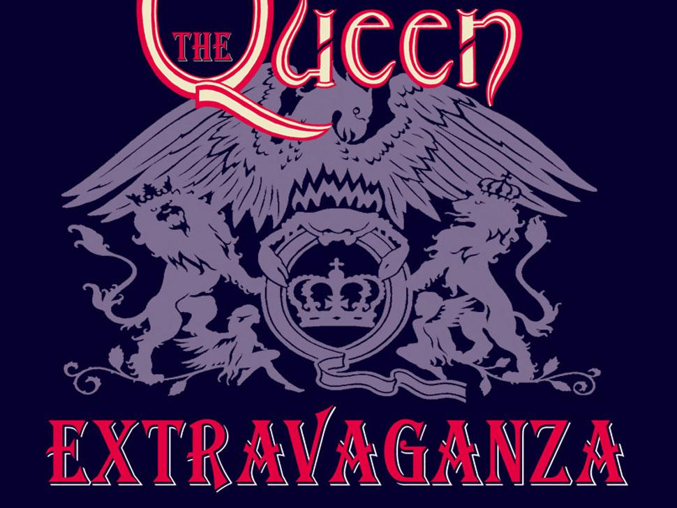 The Queen Extravaganza en concert