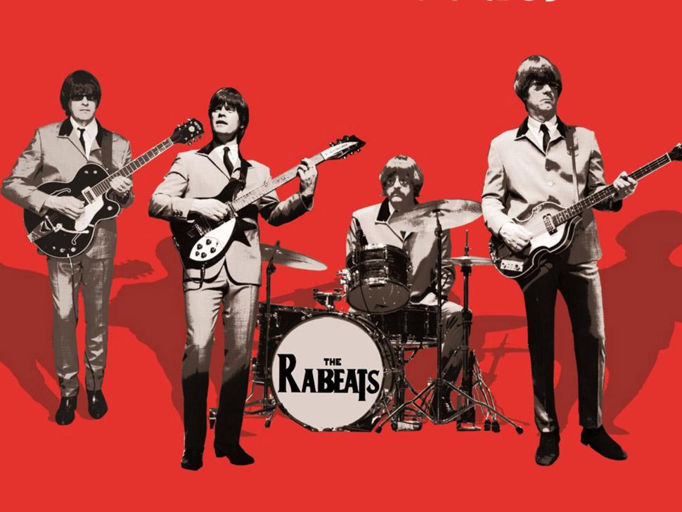 Rabeats en concert
