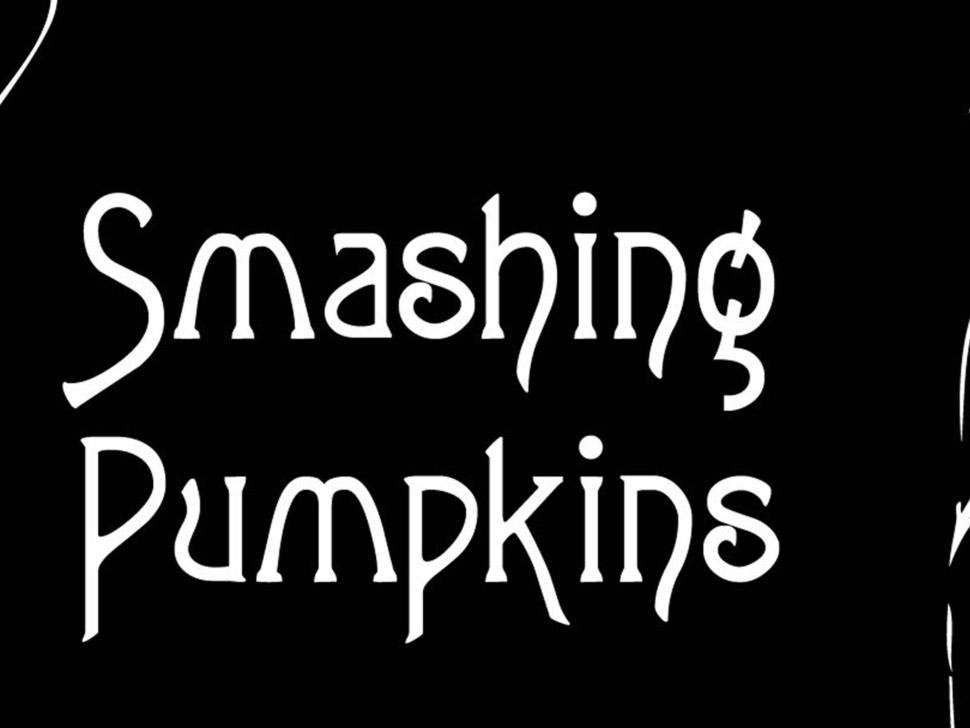 Smashing Pumpkins en concert