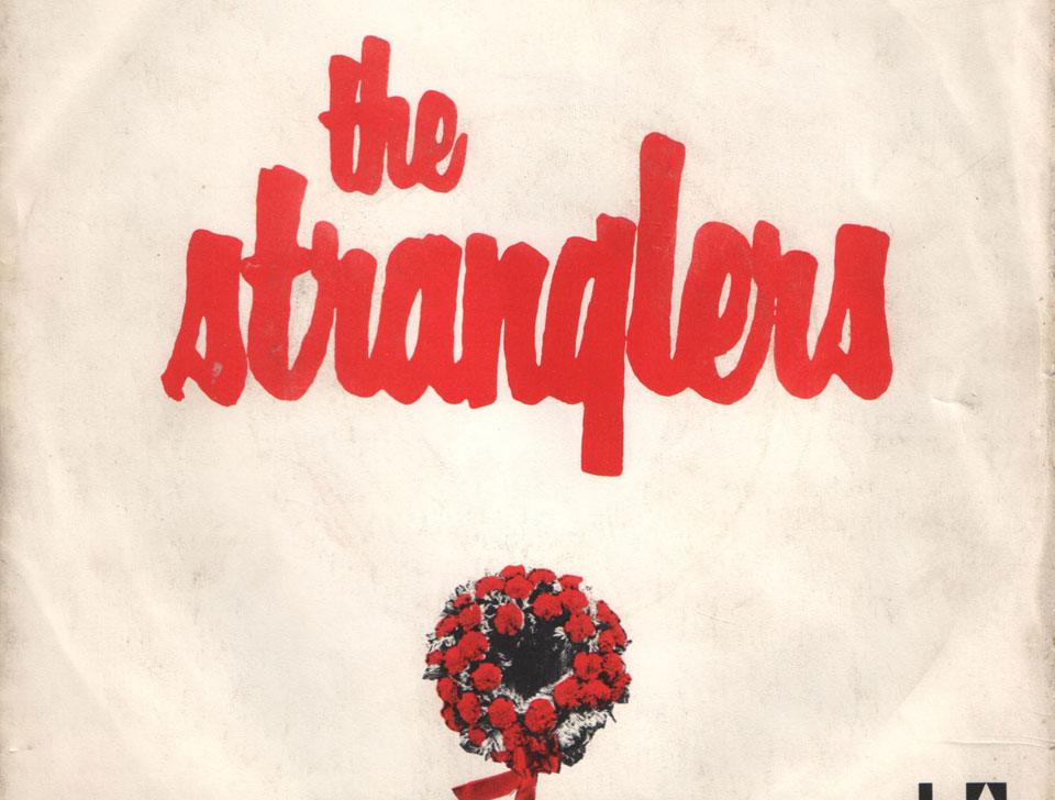 The Stranglers en concert