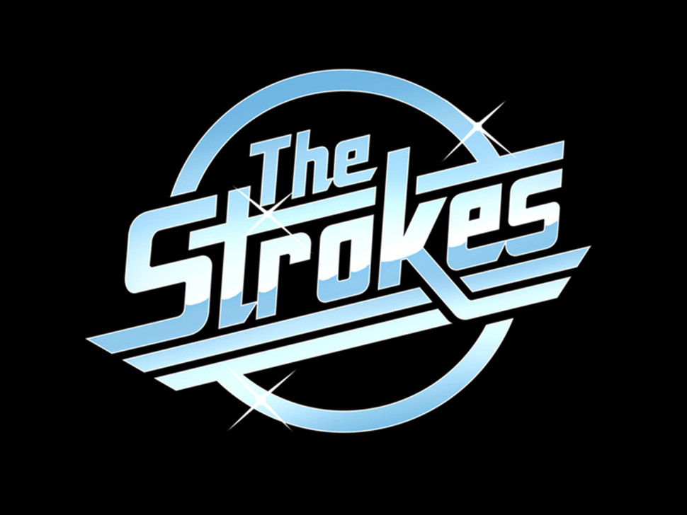 Strokes en concert