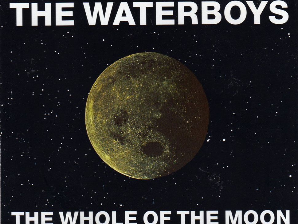 The Waterboys en concert