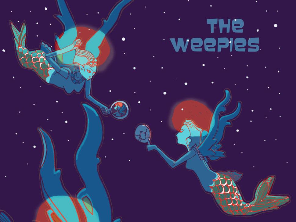 The Weepies en concert