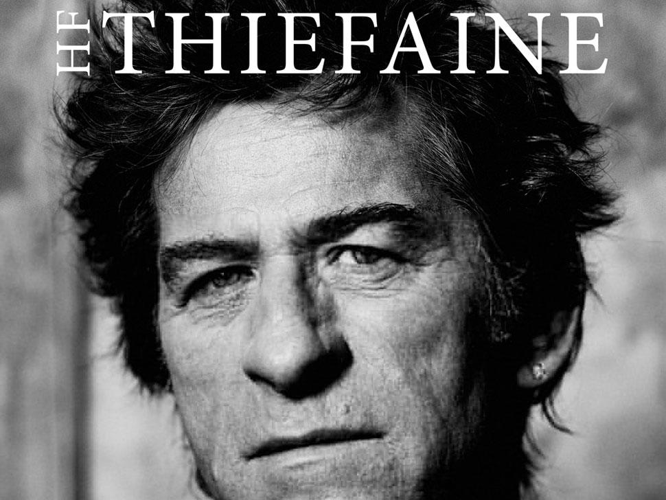 Concert Thiefaine