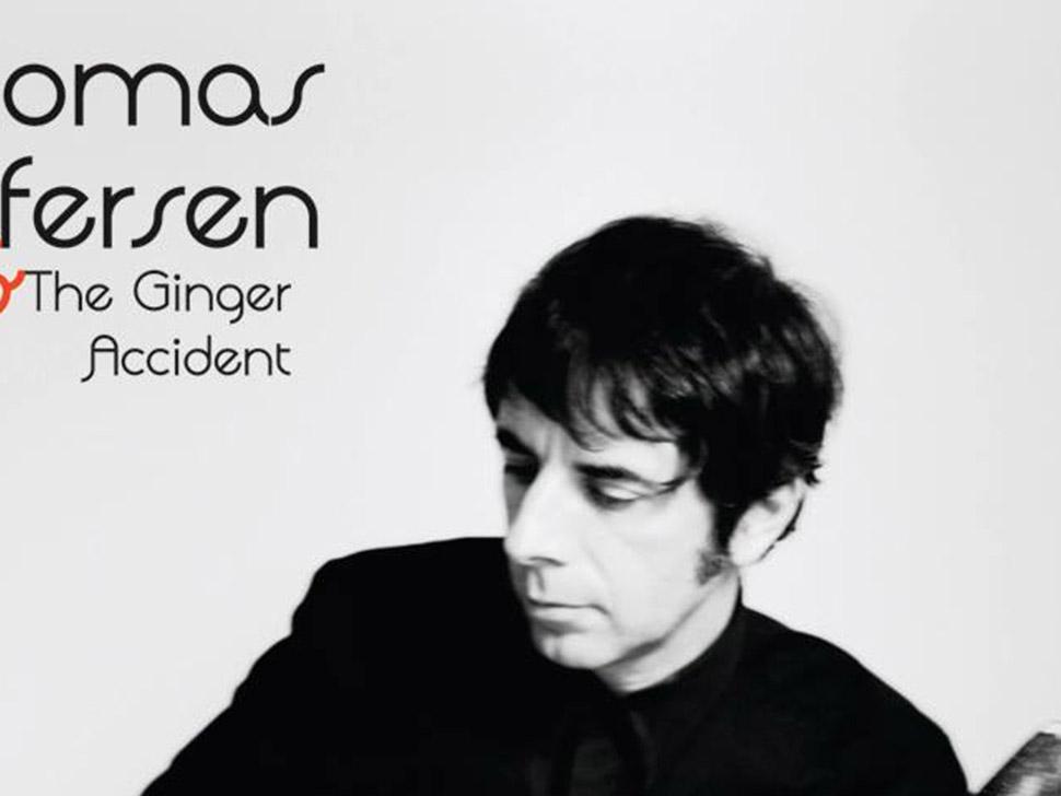 Concert Thomas Fersen