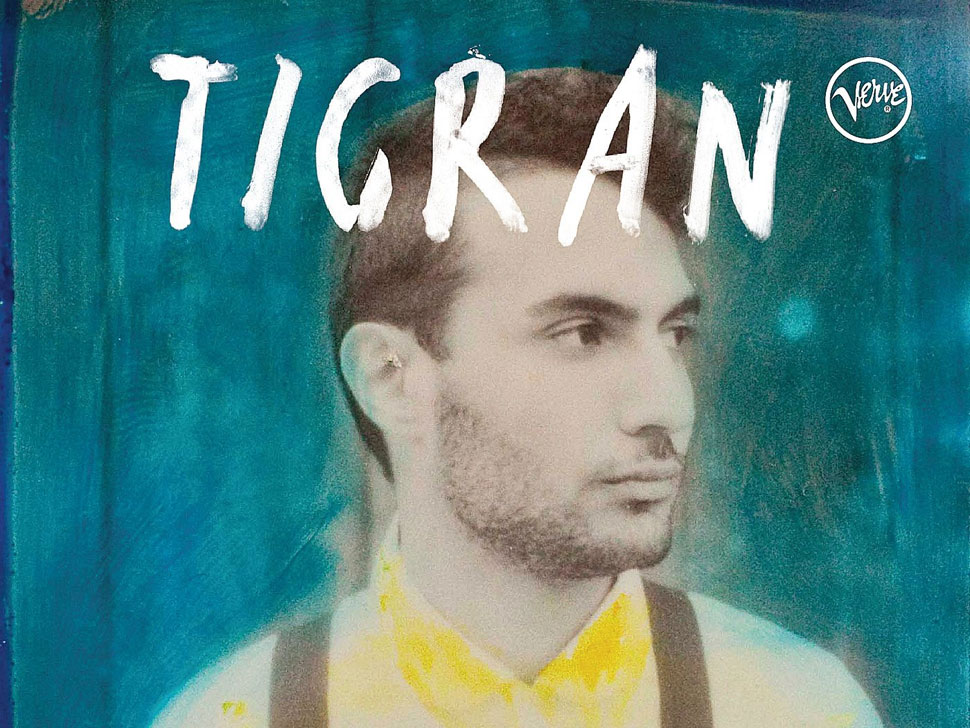 Tigran Hamasyan en concert