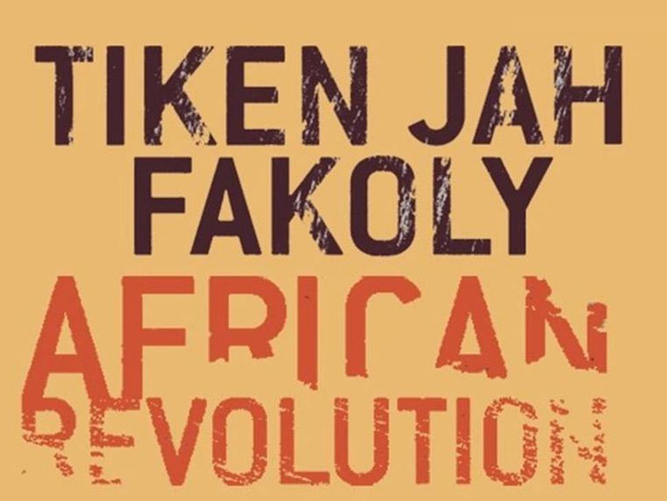 Concert Tiken Jah Fakoly