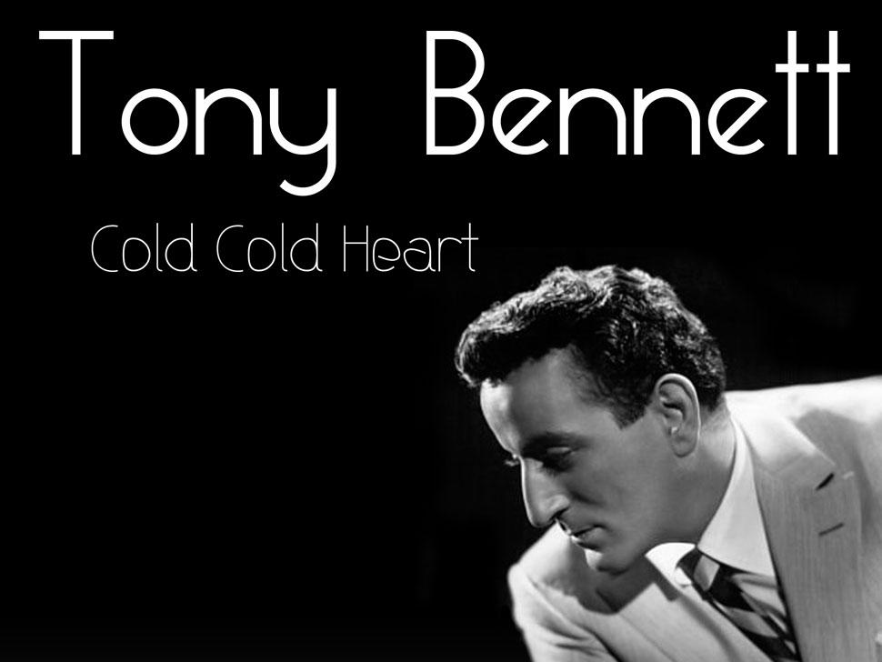 Tony Bennett en concert