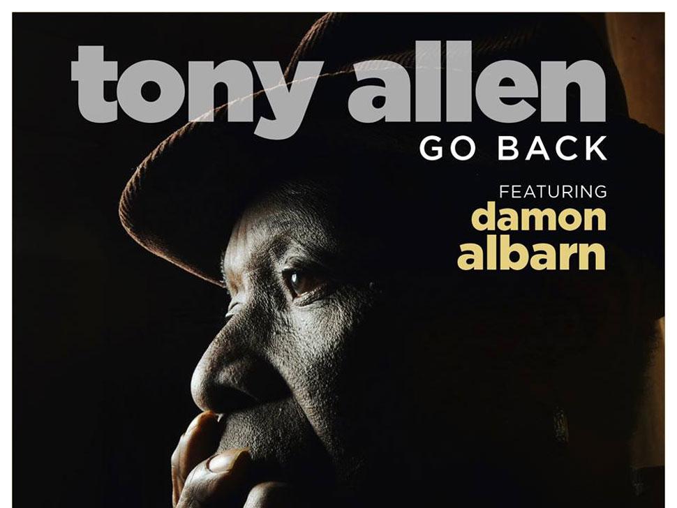 Tony Allen en concert