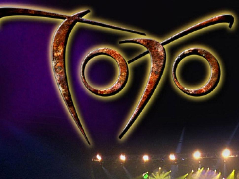 Toto en concert