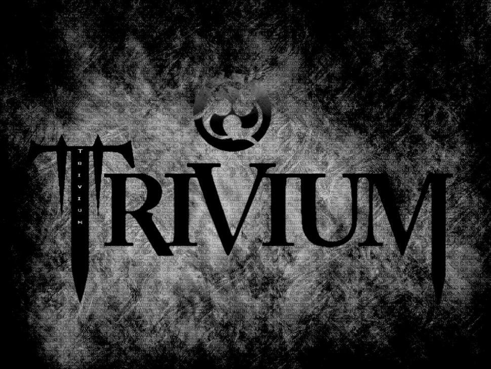Trivium en concert