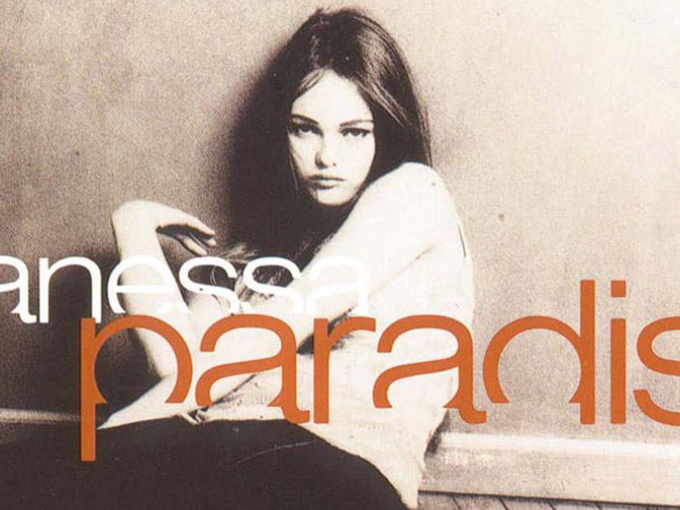 Vanessa Paradis en concert