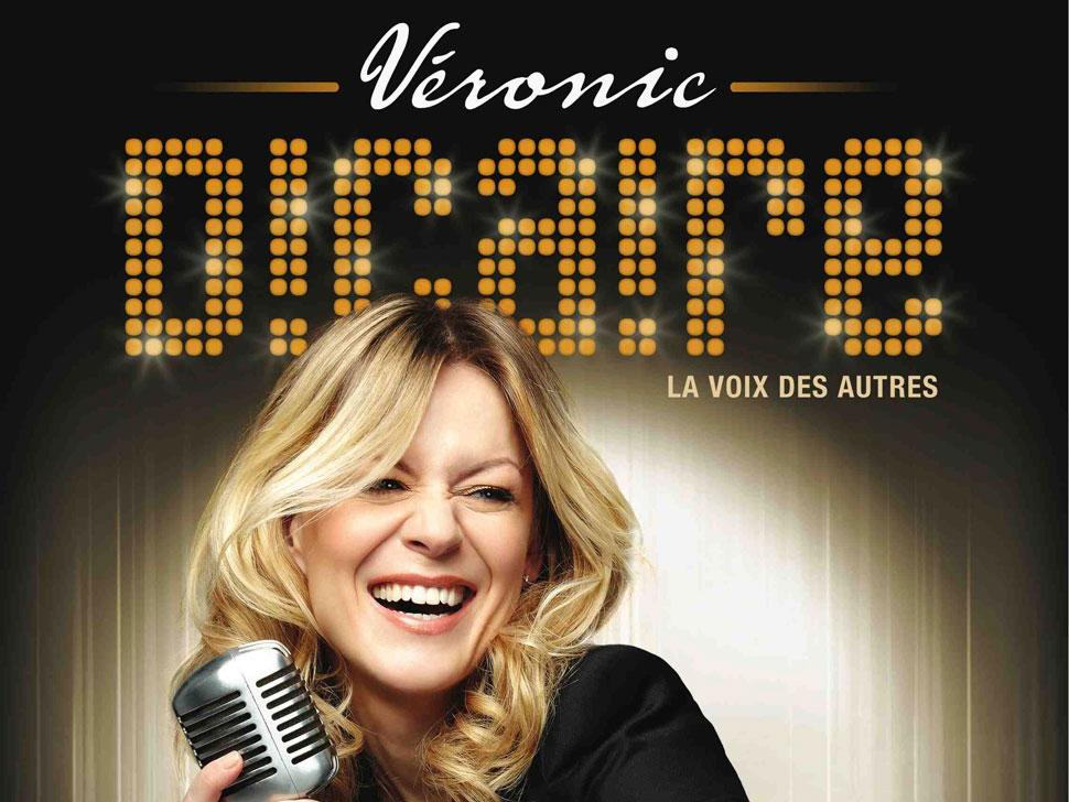 Concert Véronic DiCaire