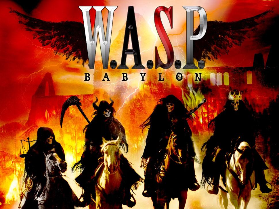 W.A.S.P. en concert