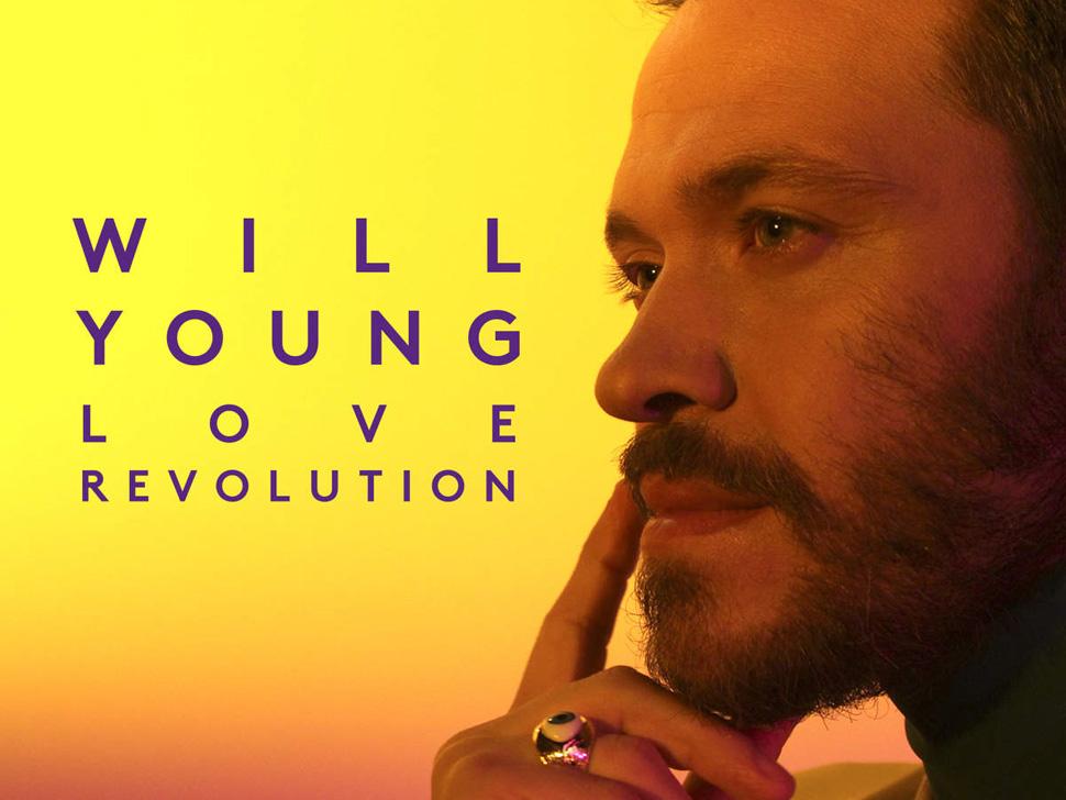 Will Young en concert