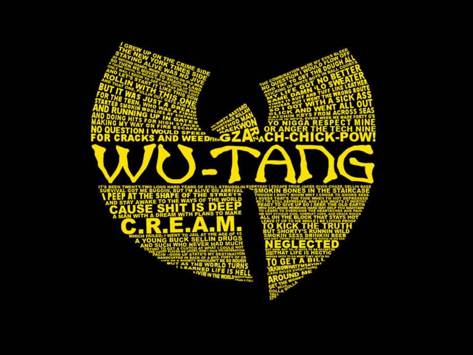 Wu Tang Clan en concert