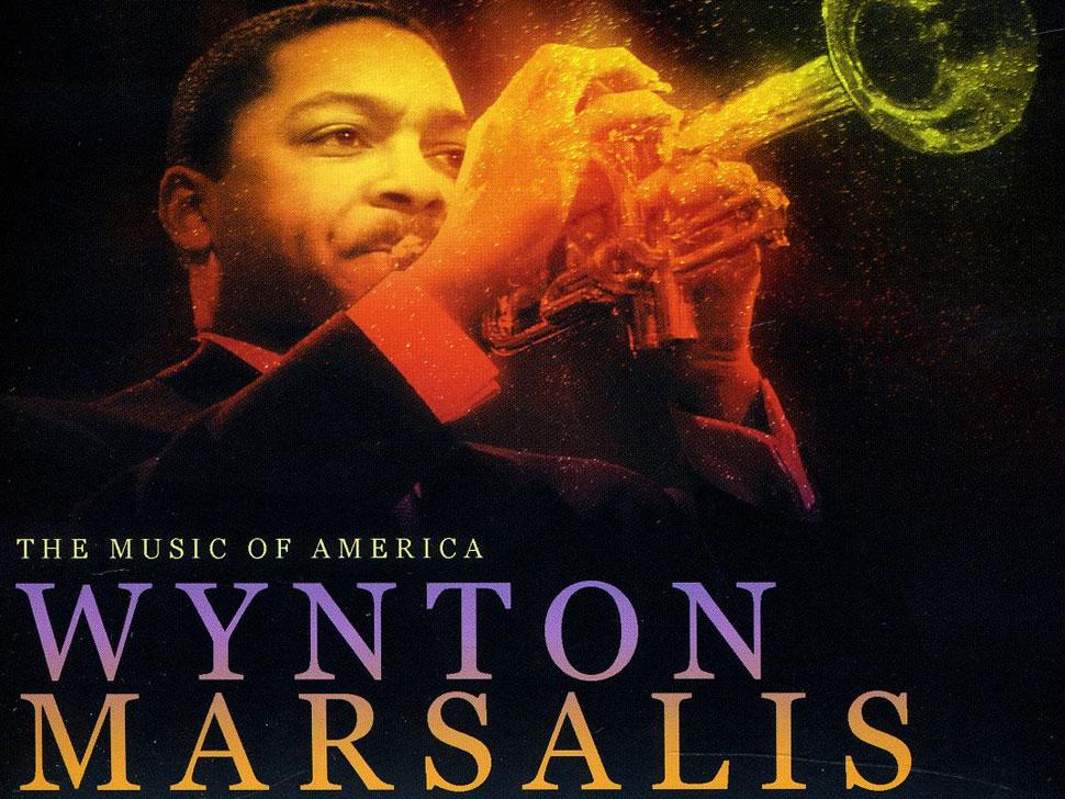 Wynton Marsalis en concert