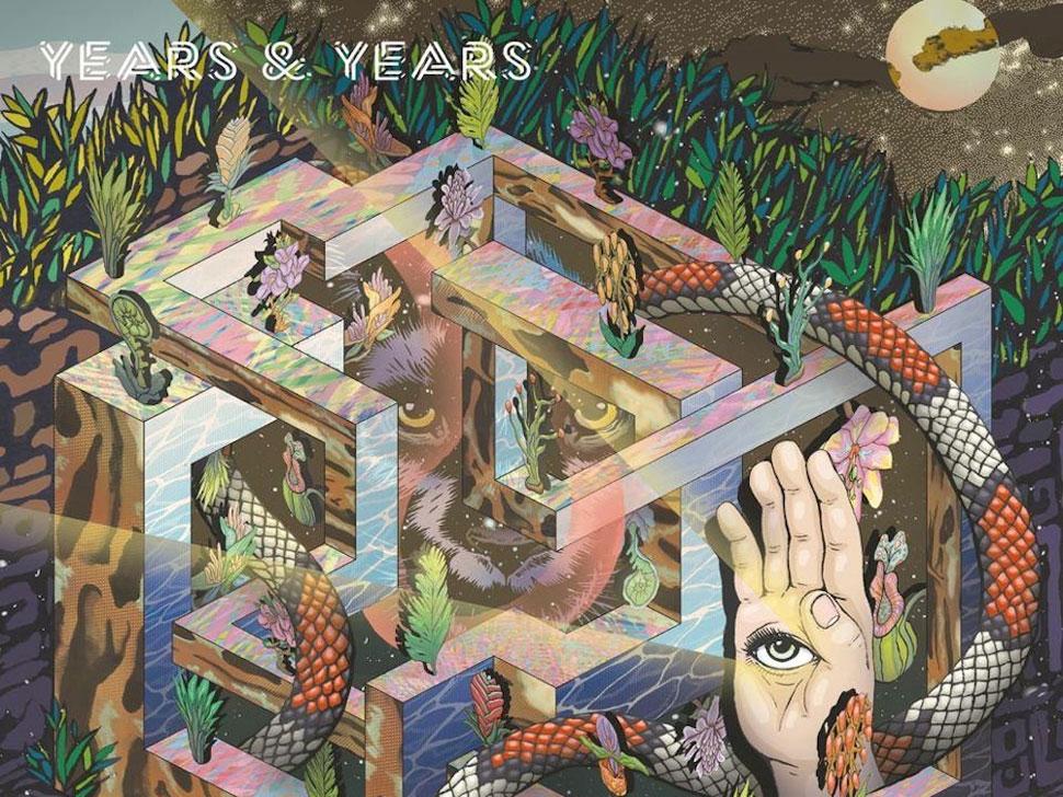 Years & Years en concert
