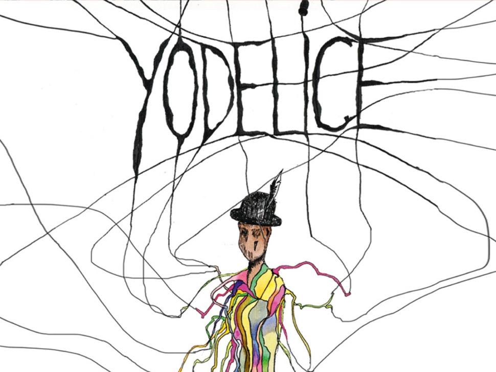 Yodelice en concert